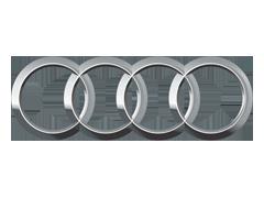 Audi komplektacija pagal VIN