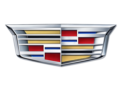 Cadillac komplektacija pagal VIN
