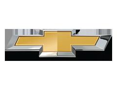 Chevrolet komplektacija pagal VIN