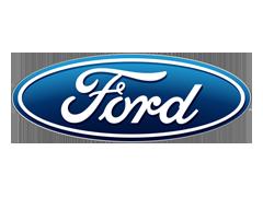 Ford komplektacija pagal VIN