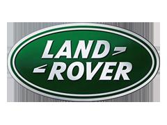 Land Rover komplektacija pagal VIN