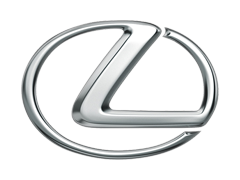Lexus komplektacija pagal VIN