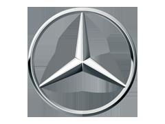 Mercedes-Benz komplektacija pagal VIN