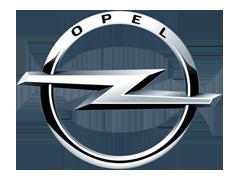 Opel komplektacija pagal VIN