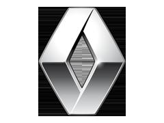 Renault komplektacija pagal VIN