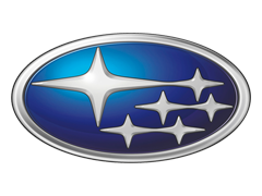 Subaru komplektacija pagal VIN