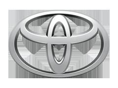 Toyota komplektacija pagal VIN